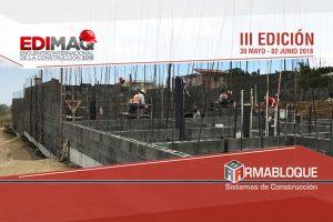 EDIMAQ III edición