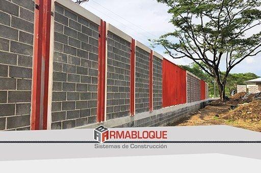 Armabloque es un sistema de construcción ecológico 2