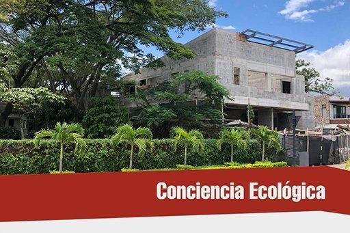 Conciencia ecológica de Armabloque