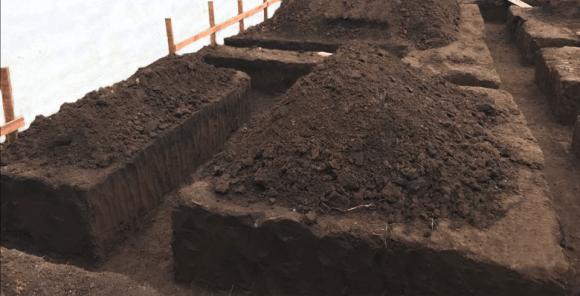 Excavación de Armabloque 1